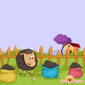 Poster of Nursery Rhymes (Hindi) - (Nursery Rhymes (Hindi))